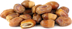Import dry dates