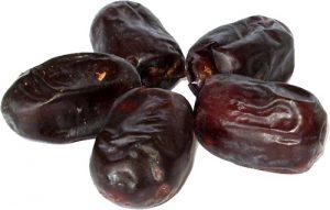 Import Iranian dates
