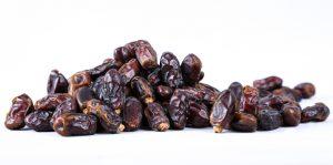 Dried rabbi dates