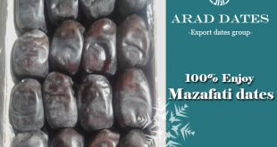 Mazafati dates price